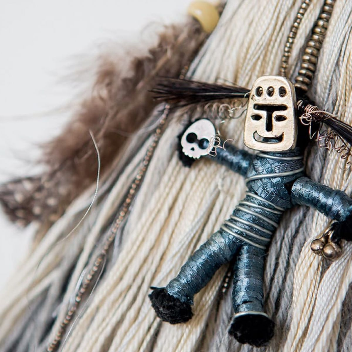 About Tassel Making